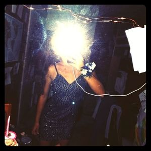 💙MAKE AN OFFER💙 Homecoming Dress